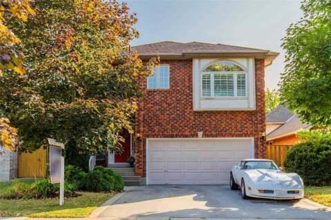 House for sale at 536 Stone Church Rd Hamilton Ontario - MLS: X4936253