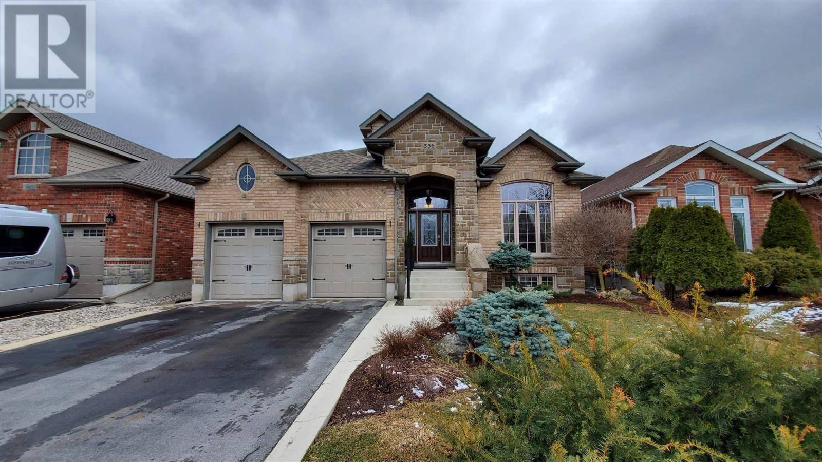 House for sale at 536 Sydney St Kingston Ontario - MLS: K20001770