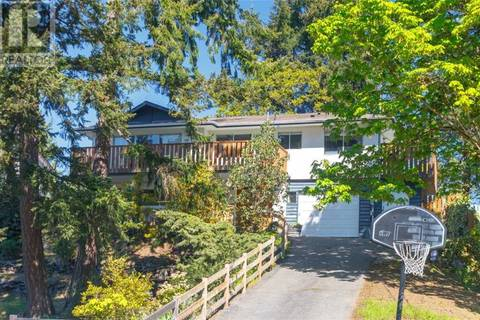 House for sale at 536 Treanor Ave Victoria British Columbia - MLS: 412006