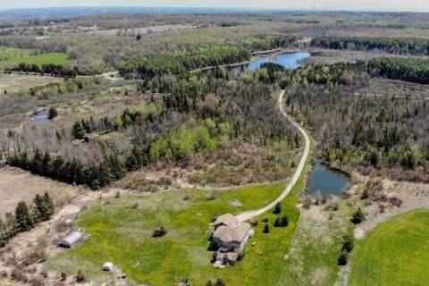House for sale at 5360 Beech Grove Sdrd Caledon Ontario - MLS: W4768960