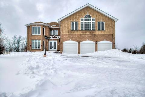 House for sale at 5360 Beech Grove Sdrd Caledon Ontario - MLS: W4397008