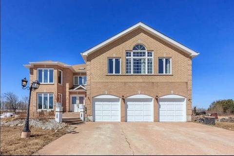 House for sale at 5360 Beech Grove Sdrd Caledon Ontario - MLS: W4456429