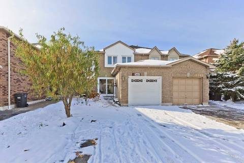 Townhouse for sale at 5360 Bullrush Dr Mississauga Ontario - MLS: W4634730
