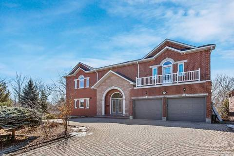 House for sale at 5360 Creditview Rd Mississauga Ontario - MLS: W4376453
