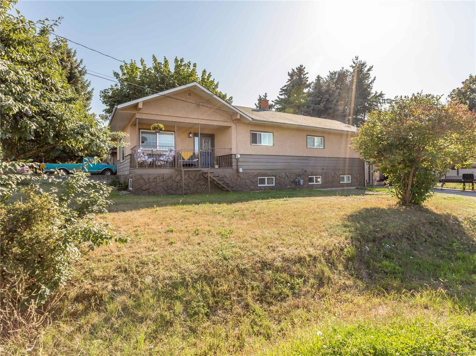 House for sale at 5360 Norquay Rd Vernon British Columbia - MLS: 10197042