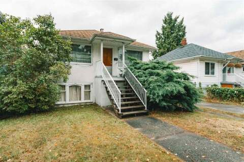 House for sale at 5361 Dundee St Vancouver British Columbia - MLS: R2500821