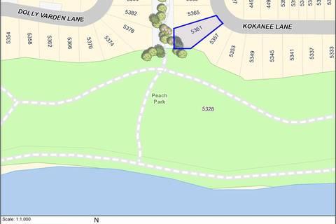 Home for sale at 5361 Kokanee Ln Chilliwack British Columbia - MLS: R2422558