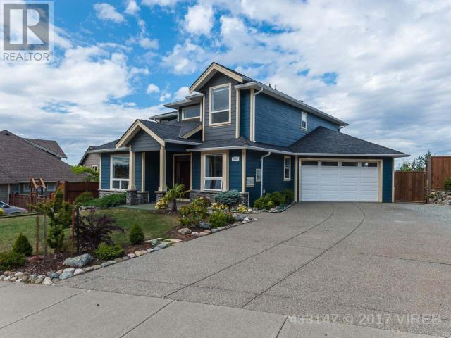 For Sale: 5362 Smokey Crescent, Nanaimo, BC | 4 Bed, 3 Bath House for $799,900. See 42 photos!