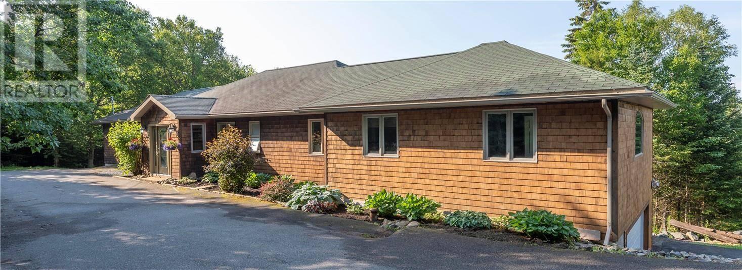 House for sale at  5364 Rte Bocabec New Brunswick - MLS: NB028246