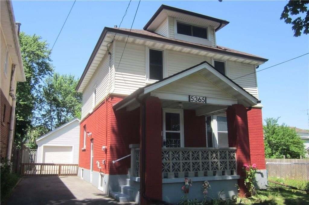 House for sale at 5365 Huron St Niagara Falls Ontario - MLS: 30818945
