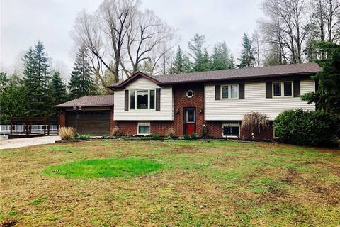 House for sale at 5366 30 Side Road Rd Essa Ontario - MLS: N4436465
