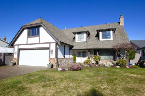 House for sale at 5366 Chamberlayne Wy Delta British Columbia - MLS: R2344587