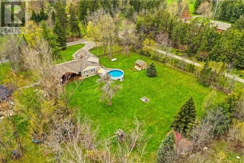 House for sale at 5367 Blind Line Burlington Ontario - MLS: 30730708