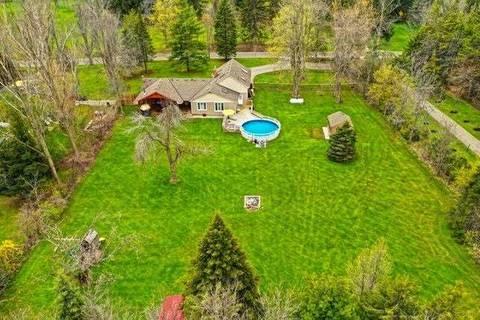 House for sale at 5367 Blind Line Burlington Ontario - MLS: W4489773