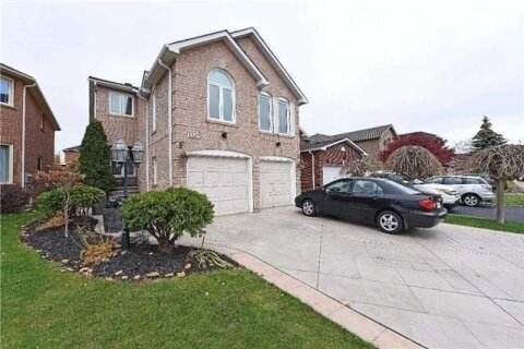 House for rent at 5367 Segriff(upper Level) Dr Mississauga Ontario - MLS: W4990065