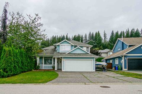 House for sale at 5367 Westwood Dr Sardis British Columbia - MLS: R2399850