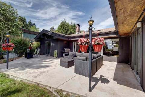 House for sale at 5369 Mills Rd Sechelt British Columbia - MLS: R2474812