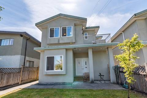 Townhouse for sale at 5369 Norfolk St Burnaby British Columbia - MLS: R2399231