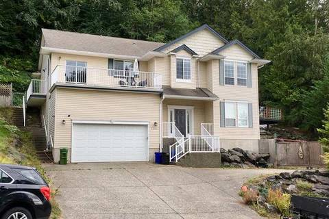 House for sale at 5369 Skyview Cres Sardis British Columbia - MLS: R2390372