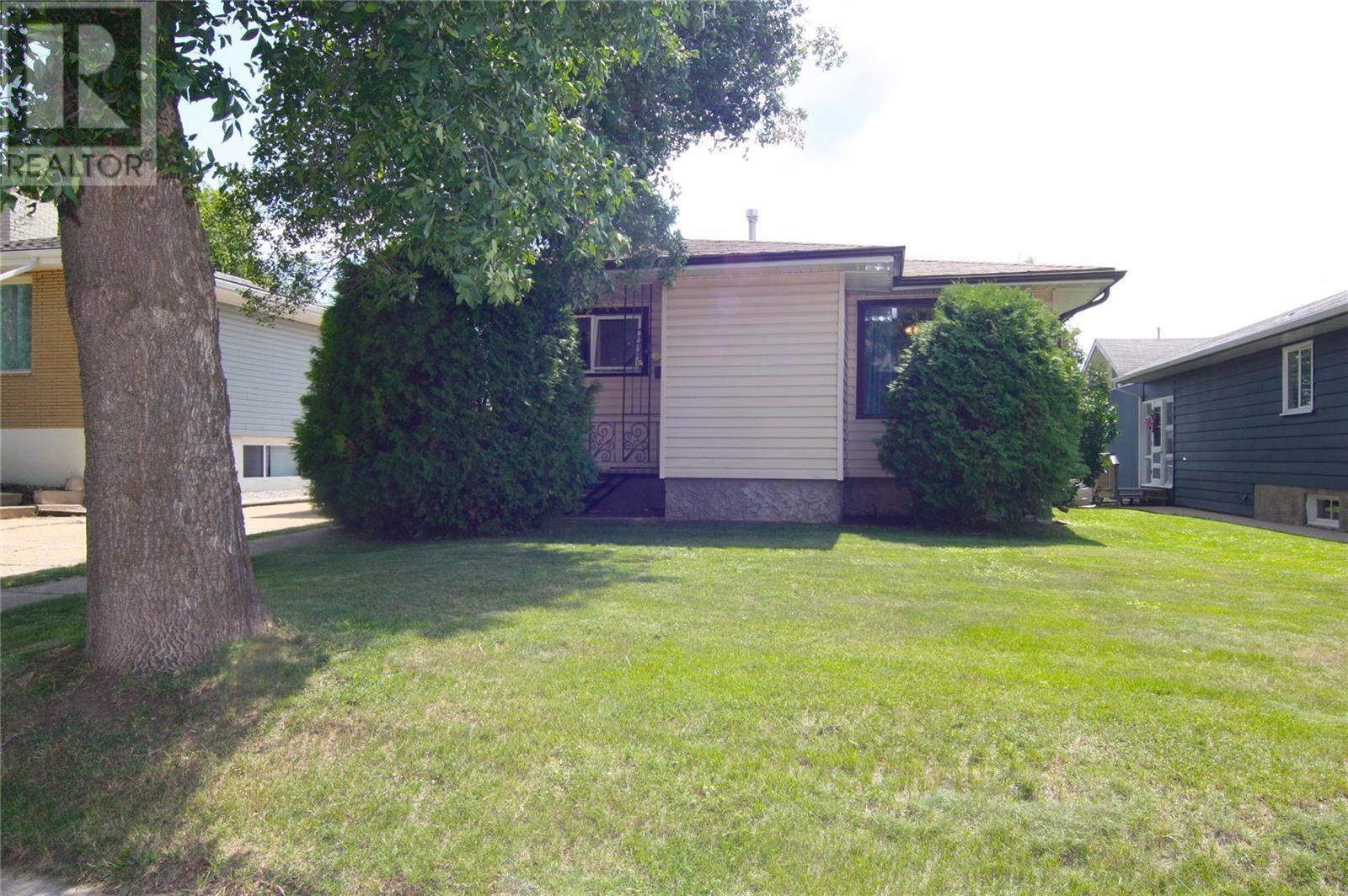 House for sale at 537 22nd St W Prince Albert Saskatchewan - MLS: SK783147