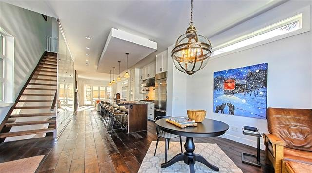 Sold: 537 26 Avenue Northwest, Calgary, AB