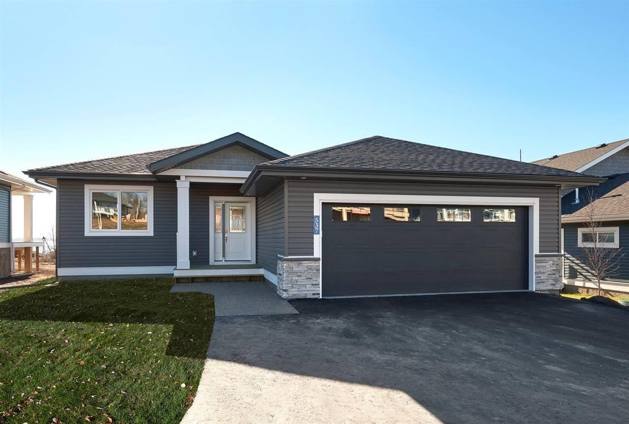 House for sale at 55101 Ste Anne Tr Unit 537 Rural Lac Ste. Anne County Alberta - MLS: E4168659