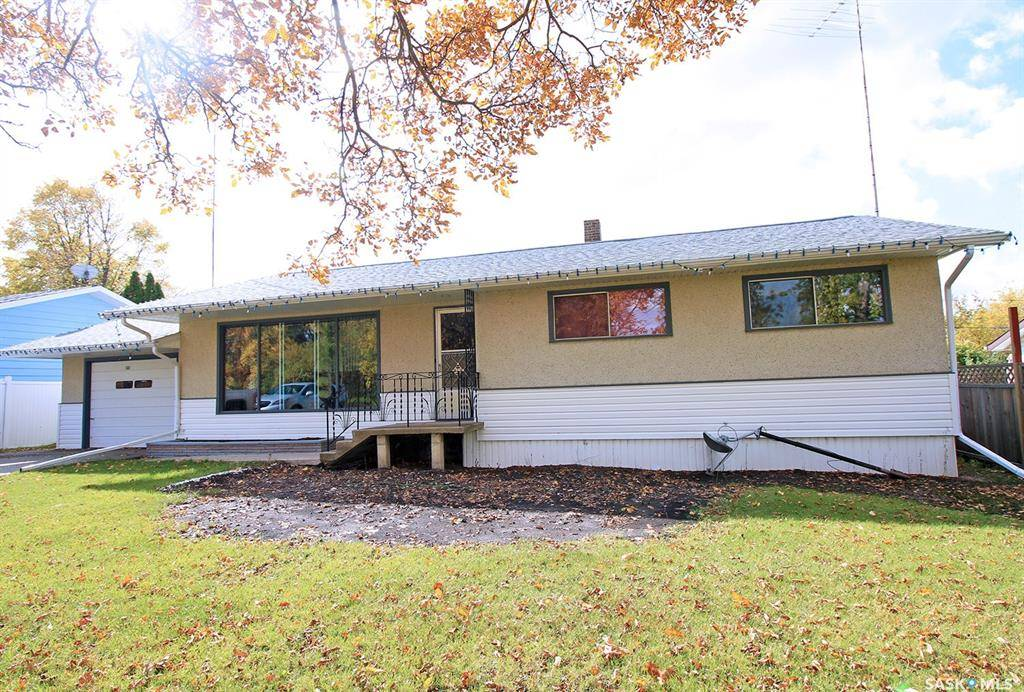 House for sale at 537 5th St Ne Ituna Saskatchewan - MLS: SK784920