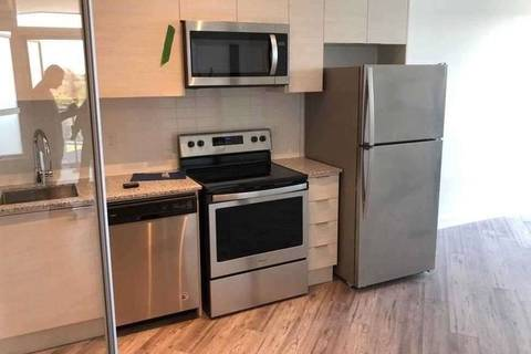 Apartment for rent at 621 Sheppard Ave Unit 537 Toronto Ontario - MLS: C4653246