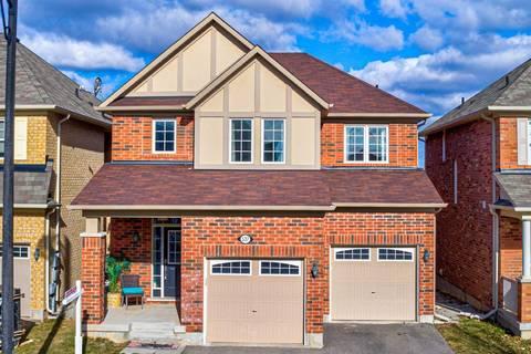 House for sale at 537 Attenborough Terr Milton Ontario - MLS: W4729023