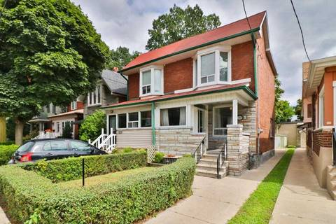 Townhouse for sale at 537 Beresford Ave Toronto Ontario - MLS: W4571578