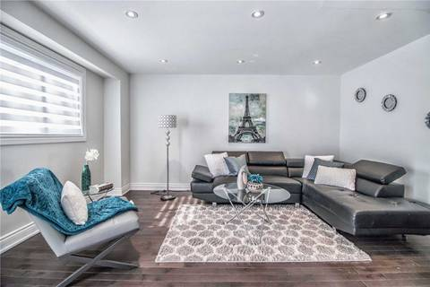 House for sale at 537 Carmello Ct Pickering Ontario - MLS: E4421204