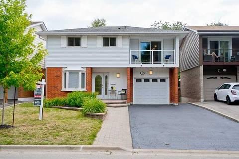 House for sale at 537 Charrington Ave Oshawa Ontario - MLS: E4545379
