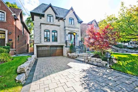 House for sale at 537 Douglas Ave Toronto Ontario - MLS: C4599658