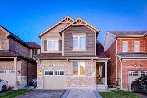 House for sale at 537 Edenbrook Hill Dr Brampton Ontario - MLS: W4618406