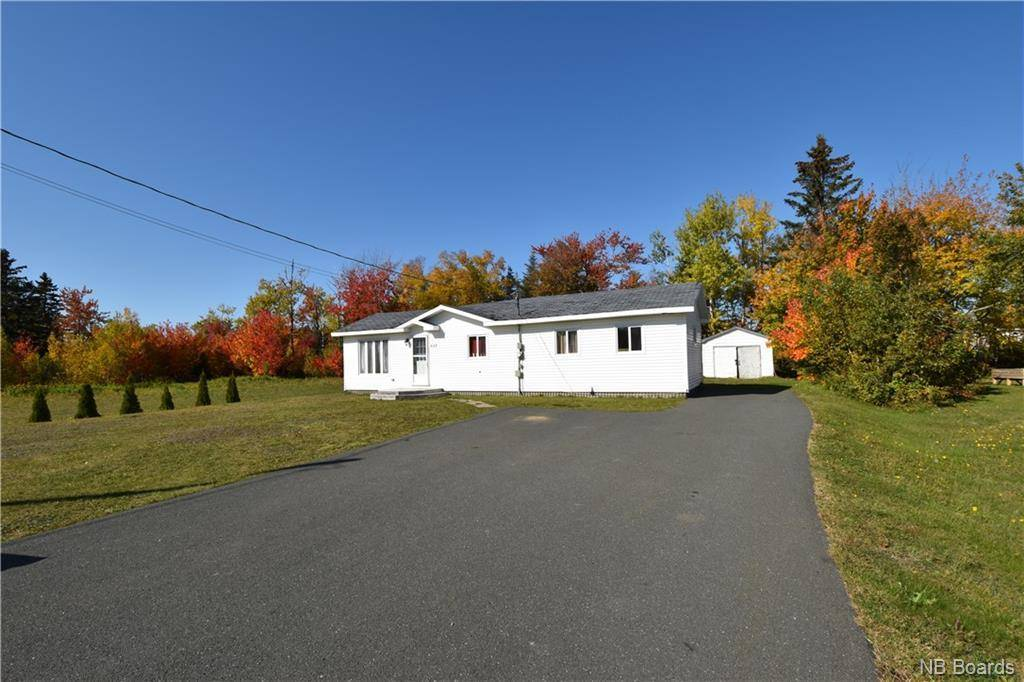 House for sale at 537 Ferdinand  Tracadie New Brunswick - MLS: NB034750