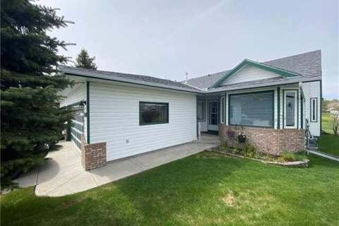 Townhouse for sale at 537 High View Point(e) Northwest High River Alberta - MLS: C4300269