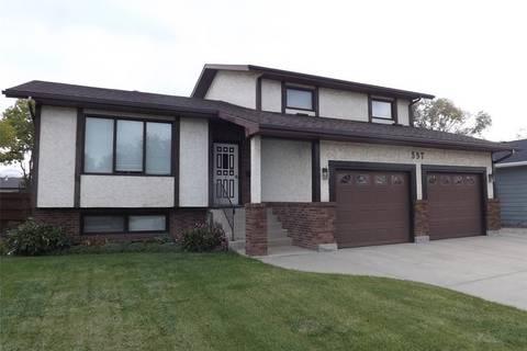 House for sale at 537 Milne Cres Estevan Saskatchewan - MLS: SK788433