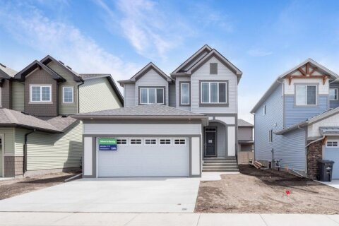 House for sale at 537 Montana By High River Alberta - MLS: A1020820