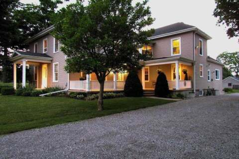 House for sale at 537 Norfolk County 19 Rd Norfolk Ontario - MLS: X4809435