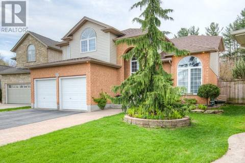 537 Rush Meadow Crescent, Kitchener | Image 2