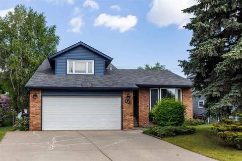 House for sale at 537 Village Dr Sherwood Park Alberta - MLS: E4160929