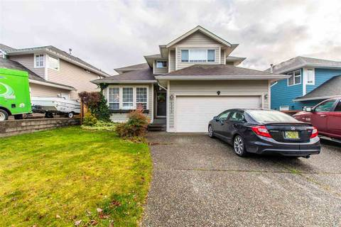 House for sale at 5370 Westwood Dr Sardis British Columbia - MLS: R2430916
