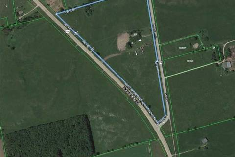 Residential property for sale at 537042 Main St Melancthon Ontario - MLS: X4380472