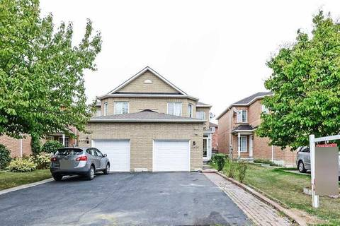 Townhouse for sale at 5371 Marblewood Dr Mississauga Ontario - MLS: W4576126