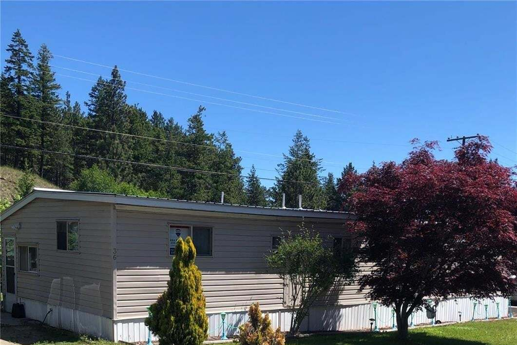 Home for sale at 5371 Princeton Ave Peachland British Columbia - MLS: 10206793