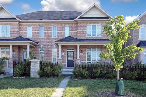 Townhouse for sale at 5371 Tenth Line Mississauga Ontario - MLS: W4589137