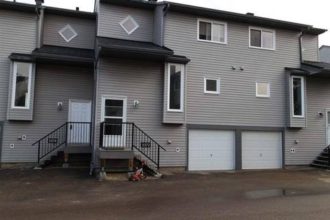 Townhouse for sale at 5372 38a Ave Nw Edmonton Alberta - MLS: E4150321
