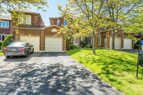 Townhouse for sale at 5372 Richborough Dr Mississauga Ontario - MLS: W4474102
