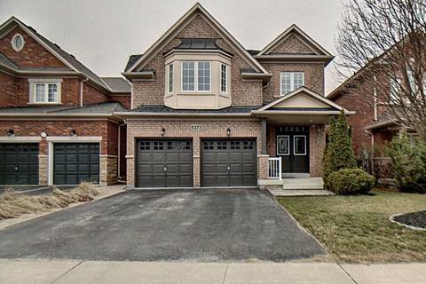 House for sale at 5373 Cachet Cres Burlington Ontario - MLS: H4050585