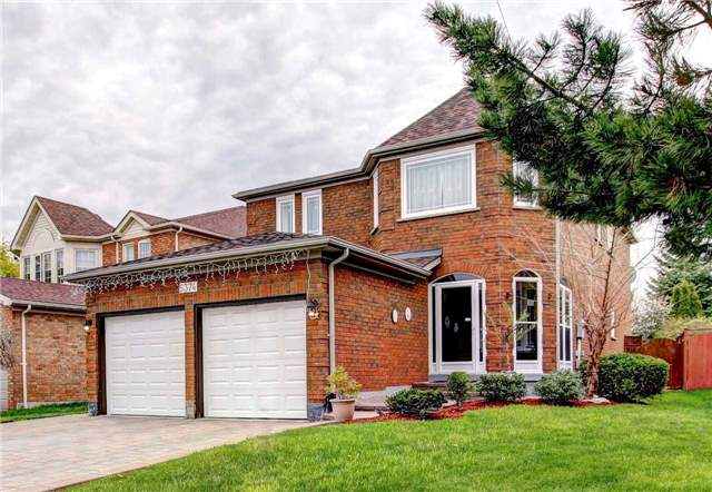 Sold: 5374 Middlebury Drive, Mississauga, ON